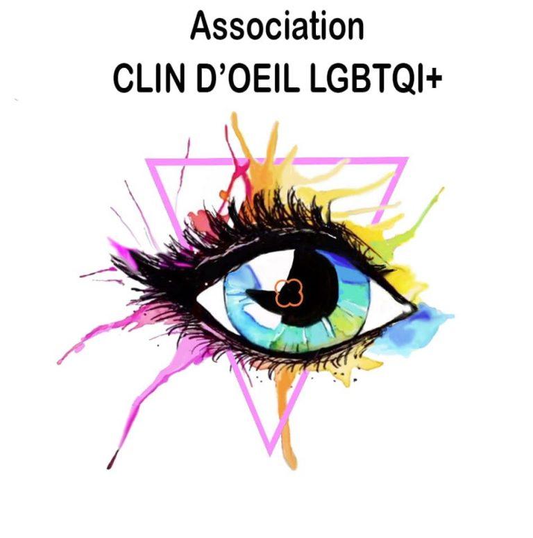 Découvrir l'association Clin D'Oeil LGBTQI+