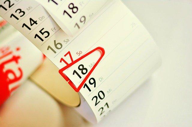 L'apéritif mensuel de l'association
