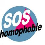 Association SOS Homophobie.